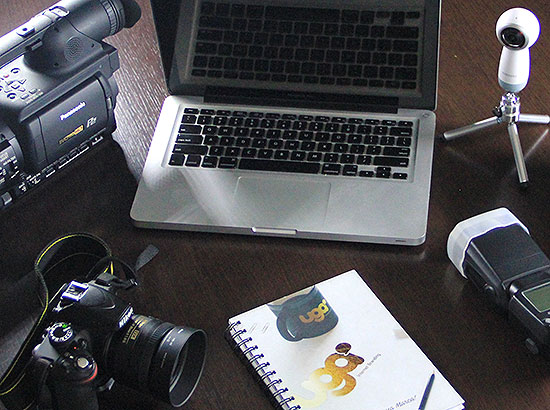 FOTOS E VIDEOS